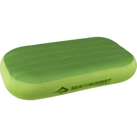 Sea to Summit Aeros Premium Coussin Deluxe, lime